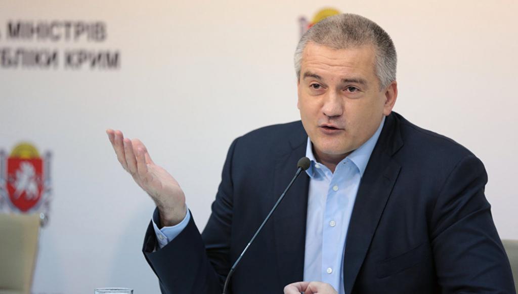 Информационный сайт Кузбасса: Путин предложил кандидатуры напост руководителя Крыма / VSE42.RU