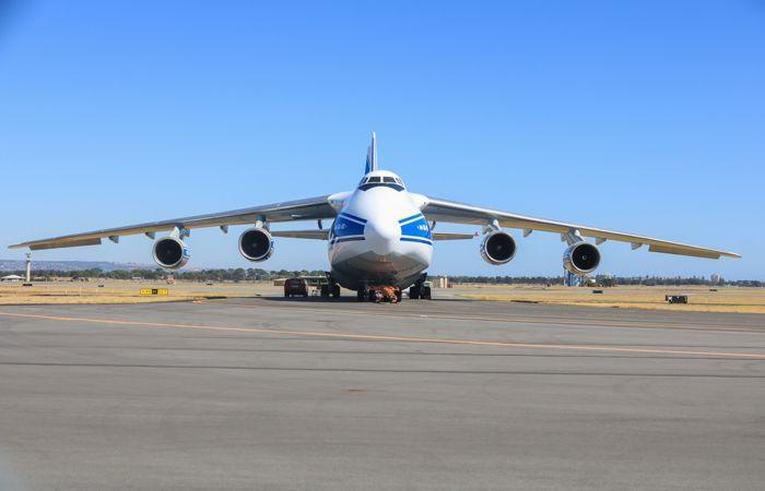 Российские самолеты прибыли в Венесуэлу в рамках военного сотрудничества