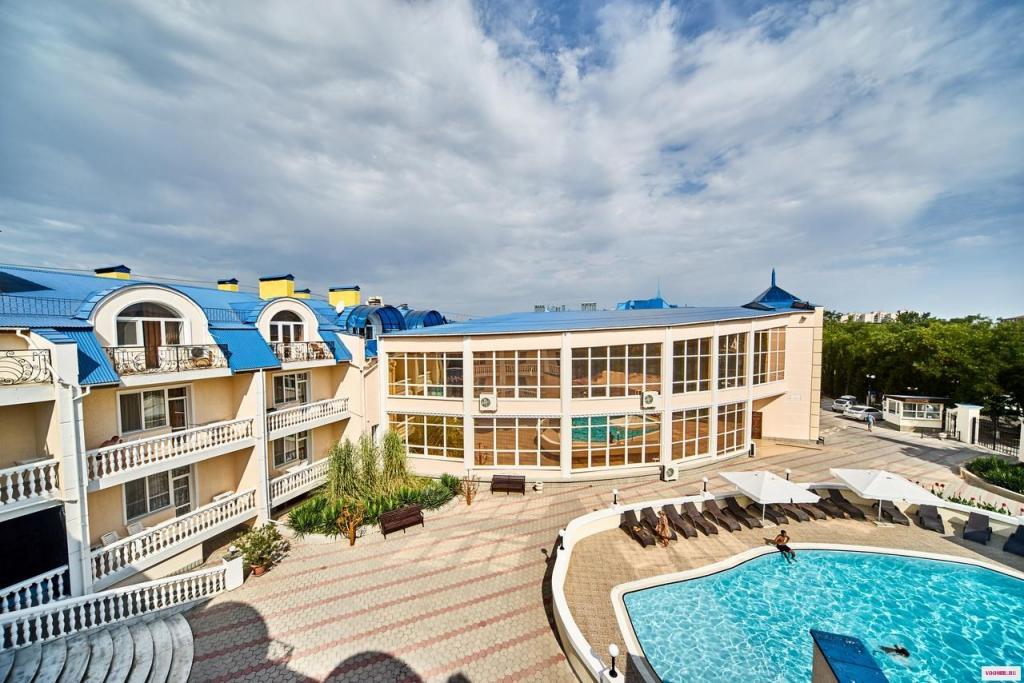 Власти Крыма прокомментировали сообщения о двукратном повышении цен в отелях